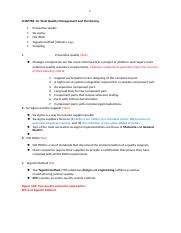 Purchasing test 2 Notes