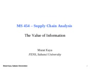 MS454-08-The Value of Information
