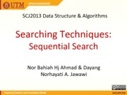 ds and algrthm ocwChp6_1Sequential_Search