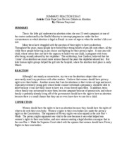 personal political philosophy essay personal political  1 pages summary reaction essay 2
