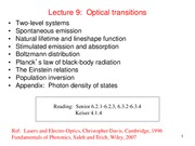 Lecture 9_optical transitions