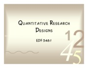 4 - Chapters 10-13 - QUAN Research