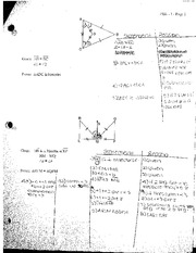 Triangle Proofs Practice Test