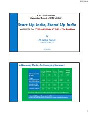 Start Up India, Stand Up India.pdf