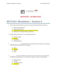 WORKSHEET+-+SESSION+4+-+Answers