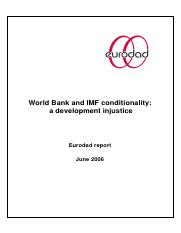 eurodad_world_bank_and_imf_conditionality_report