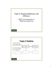 Topic 5_Electrical Behavior and Diffusion_s