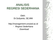 ANALISIS-REGRESI-SEDERHANA1