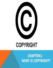 CHAPTER 1 PPT--WHAT IS COPYRIGHT(2).pptx