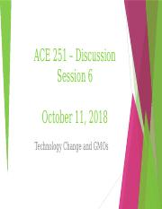 ACE 251 Discussion 6- Fall 2018(1).pptx