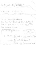 Math 141 Midterm Solutions