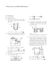 3. exercises in fluid mechanics.pdf