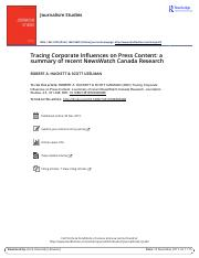 Tracing Corporate Influences on Press Content a summary of recent NewsWatch Canada Research-3.pdf