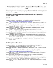 BIBL364_Research_Paper_Approved_Resources_by_Passage_and_Topic(1)