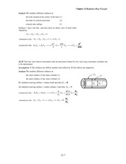 Thermodynamics HW Solutions 910