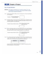 P4 Law of Large Numbers (1)