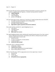 cost ch 21 practice with answers