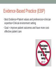 Student Evidence-Based Practice (EBP).pptx