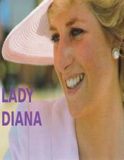 Lady's Diana life presentation english.pptx