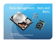 Data-Management---Nuts-and-Bolts