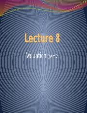 Lecture 8 - Valuation 2(4).pptx