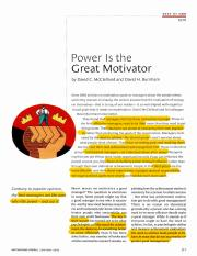 Power is the great motivator.pdf