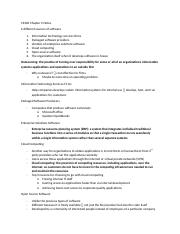 CS360 Chapter 2 Notes.docx
