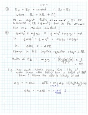 ELEC 466 Thermal Conduction Notes