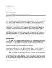 essay for bristol myers squibb accounting fraud Accounting essays / bristol-myers squibb company joseph esposito intermediate accounting ii dr ahmed goma bristol-myers squibb company a critical analysis to disclosure in financial reporting bristol-myers mission is to be the preeminent global diversified health and personal care company.