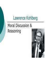 Law & Ethics Lecture 9 - Kohlberg & Potter Box.pdf