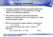 Chap09--Frequency and Phase Modulation with examples