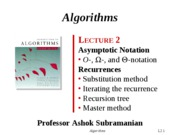 02-Asymptotic-Notation-and-Recurrences