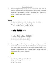Answers for Tutorial 3 - Equity Valuation.docx