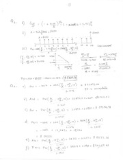 Engr 276 Review for Homework 2