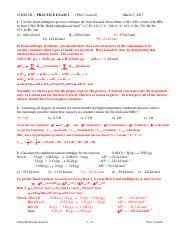 Chem6B_W17 - Practice Exam 2 Detailed Solutions FNL