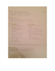 seminar- canterbury tales continued (notes)