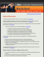ethical Worksheet.pdf