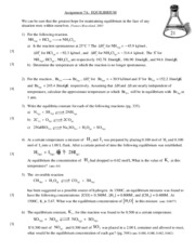 equilibrium chem. assignment Westdale 2008.pdf