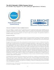 Fulbright YSEALI Summer School 2015.pdf