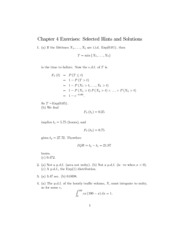 Chapter4Solutions
