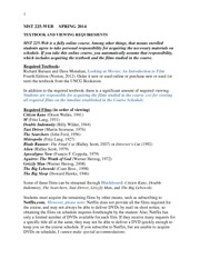 MST 225 WEB SPRING 2014 - TEXTBOOK AND VIEWING (1)