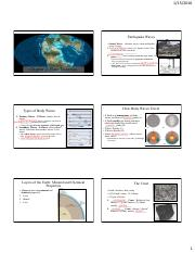 Chapter 2 Plate Tectonics Notes.pdf