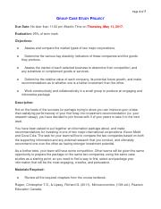Group Case Study Project Instructions-2017.docx