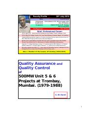 3.QA QC of Large Proj. i [Read-Only] [Compatibility Mode]
