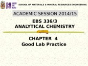 EBS-336-Chapt-4-Good-Lab-Practice-2014-L-11