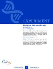 42-0291-00-02-EXP_Biological_Macromolecules