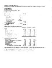 Chpt 5 23 In Class Exercises cash flows(1)