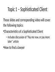 A - Intro + how to find a lawyer.ppt