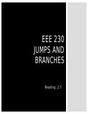 Jumps and Branches(2).pptx