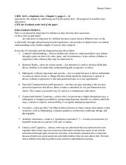 CIED  4213 chapter 1 discussion points.docx